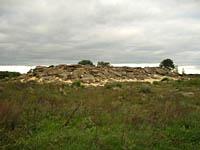 Каменная Могила, ТЕРПІННЯ, Kamiana_mohyla
